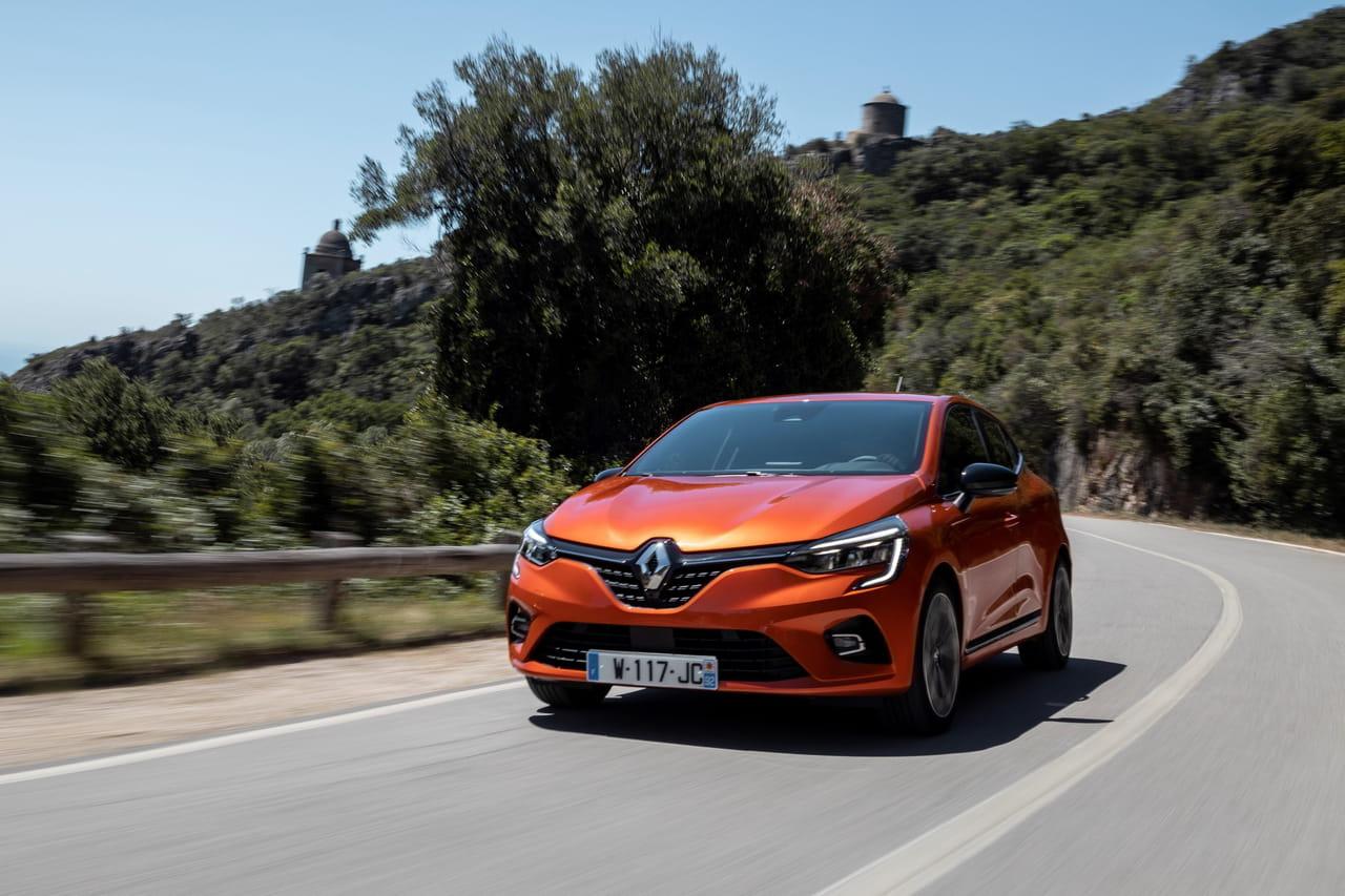 Nouvelle Renault Clio: de premiers essais positifs? [prix, photos]