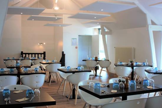 Restaurant : Le Comptoir des Lanvaux   © Terres de France
