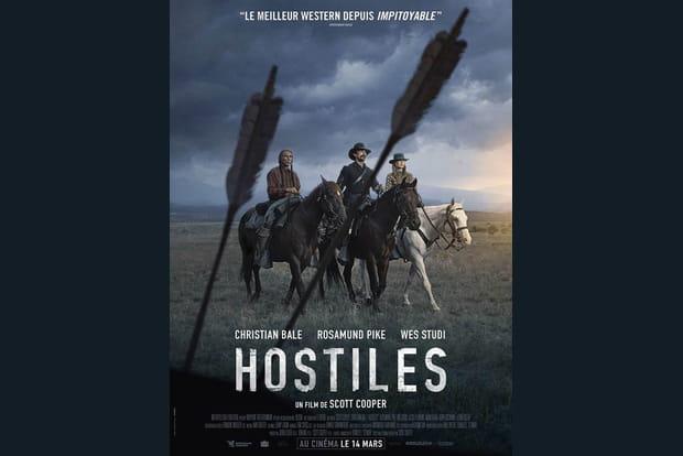 Hostiles - Photo 1