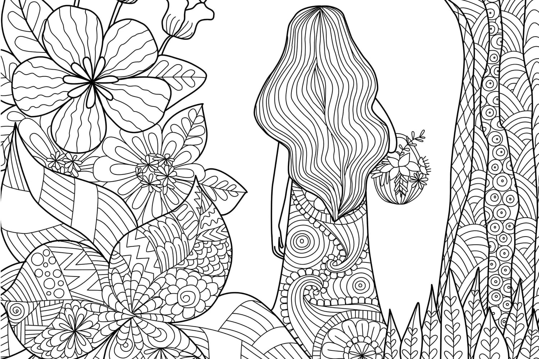 Mandala: comment le dessiner soi-même