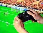 E-Sport FIFA - Paris-SG - Lyon 2020