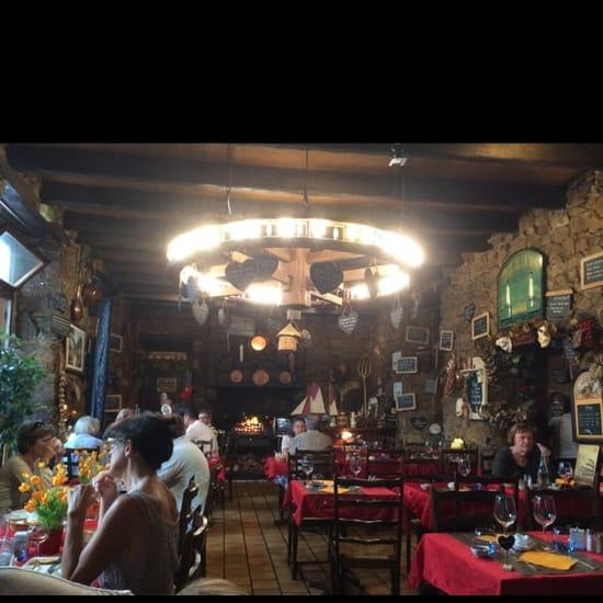 Restaurant Saint Brieuc Le Koadenn
