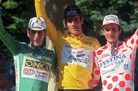 Que sont devenus les héros du Tour de France?
