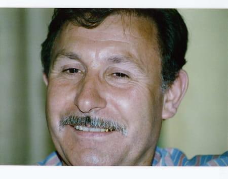 Albert Helluin