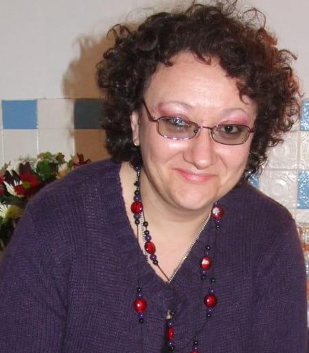 Catherine Ménétrier