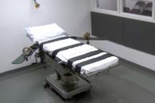 """""""Une peine infinie"""" : quelles conséquences pour une condamnation à mort?"""