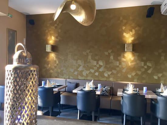 Restaurant : Le Cèdre  - restaurant libanais a Nice acropolis  Le Cedre -   © le cedre