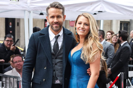 Ryan Reynolds: la vie avec sa femme Blake Lively et leurs enfants