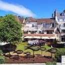 Restaurant : La Côte Saint Jacques & Spa *****  - La Côte Saint Jacques & Spa ***** -   © @LaCôteSaintJacques&Spa*****