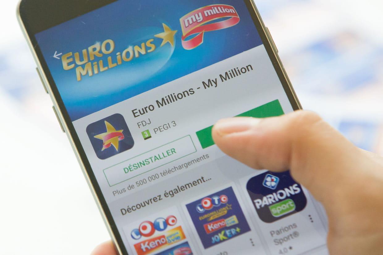 EuroMillions : Toujours pas de gagnant pour les 190 millions, rendez-vous mardi