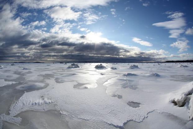 L'île d'Ellesmere