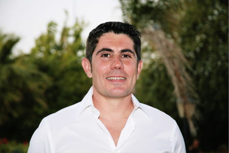 Arnaud Dignan