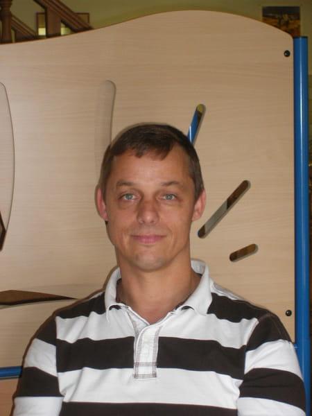 Marc Wroblewski