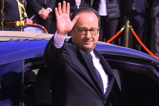 Patrimoine de Hollande: s'est-il enrichi pendant le quinquennat?