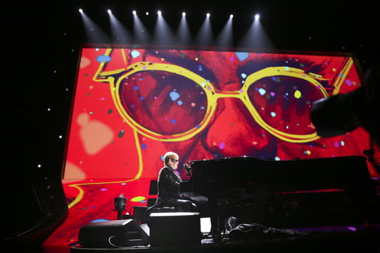 Elton John: ouverture de la billetterie pour les 4concerts d'adieu