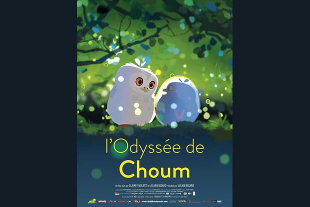 L'Odyssée de Choum - Photo 1