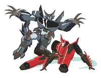 Transformers : Robots in Disguise : Mission secrète : Une journée au musée