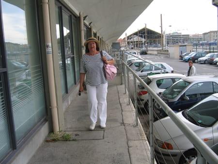 Martine Frein