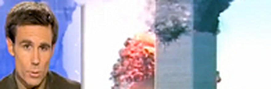 Les attentats du 11 septembre heure par heure