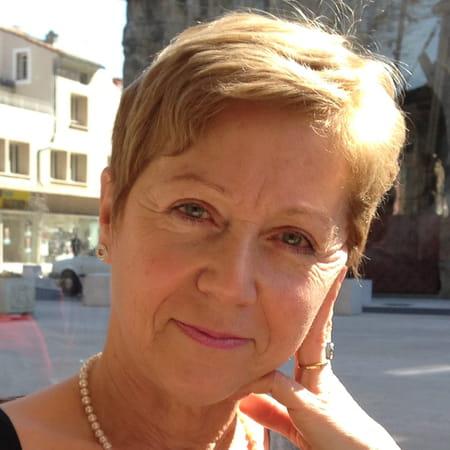 Jocelyne Perrin