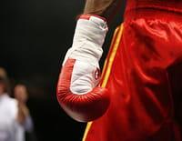 Boxe - Andrew Cancio / Rene Alvarado