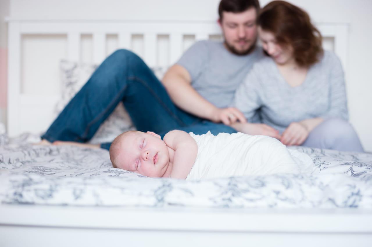 Congé paternité: 28jours, fonction publique... Vos questions
