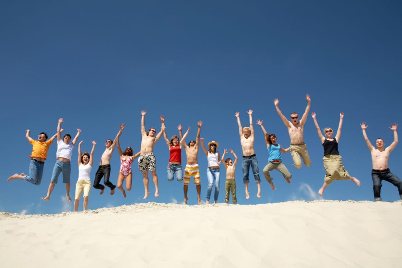 réunion de famille : 15 bonnes idées pour les organiser