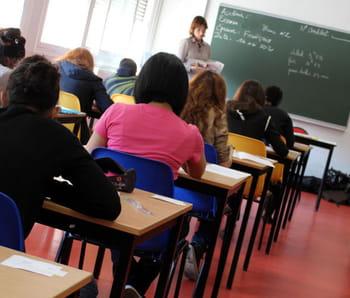 plus de 2000 lycées ont été évalués