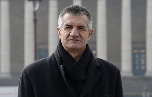 Jean Lassalle (candidat officiel)