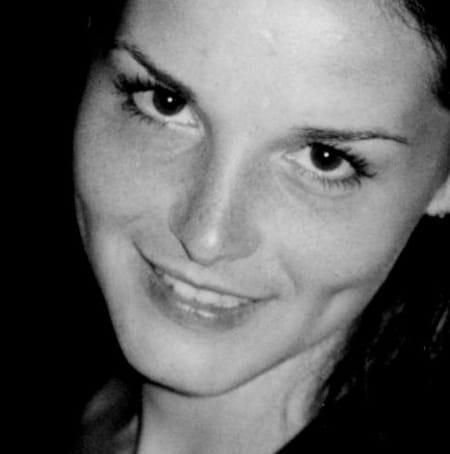 Viviane Aubert  Thinot