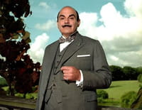 Hercule Poirot : Les pendules