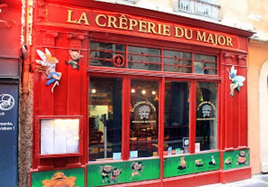 La Crêperie du Major