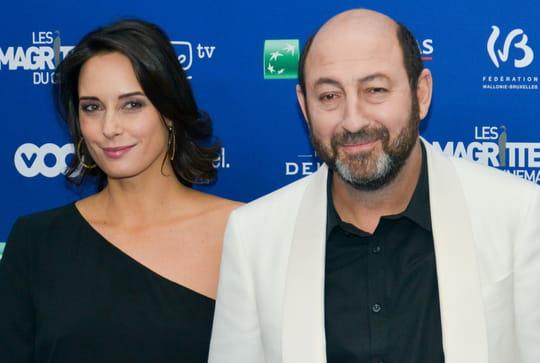 Julia Vignali: compagne de Kad Merad, qui est-ellevraiment?