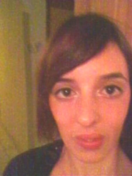 Géraldine Hédoux