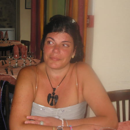 Carole Pujol
