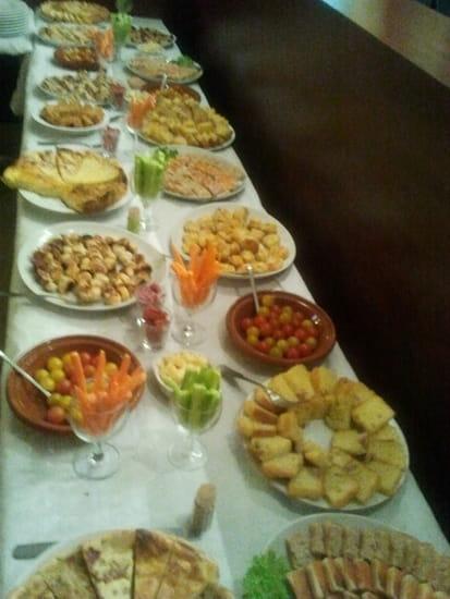 Le Bistrot du Gourmand  - soirée apérodinatoire -   © fabrice lefevre
