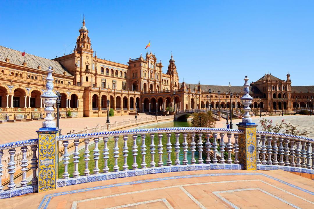 Carte Unesco Espagne.Espagne A Voir Visiter Climat Villes Regions Plages
