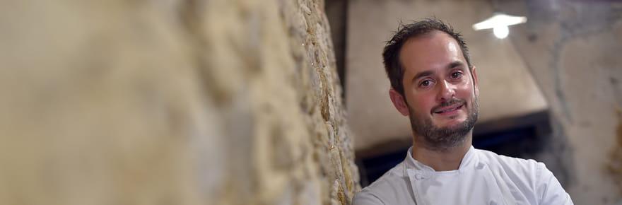 Qui est Alexandre Couillon, invité de l'émission Top Chef?
