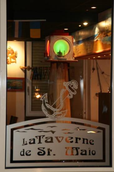 Taverne de Saint Malo