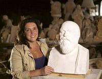 Penseurs des temps anciens : Socrate