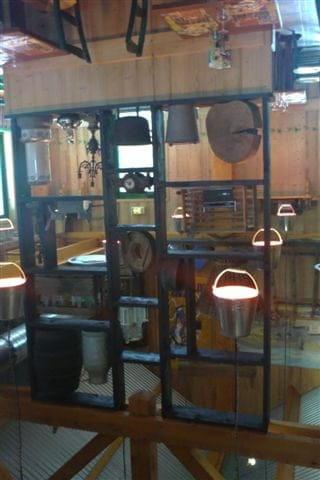 La Pataterie  - Notre Restaurant -   © la pataterie