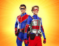 Henry Danger : Brad l'invisible