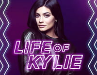 Life of Kylie : Londres