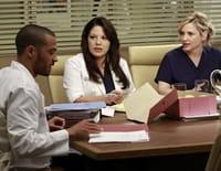 Grey's Anatomy : Greffes en série