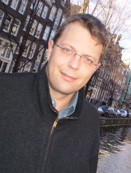 Frédéric Aumont
