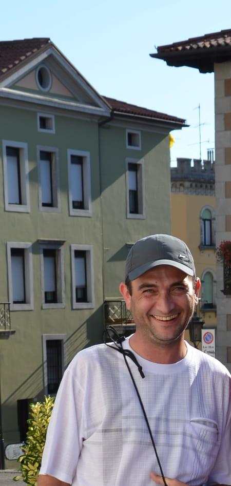 Cédric Paillier