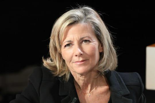Claire Chazal : un million d'euros d'indemnité pour son départ ?