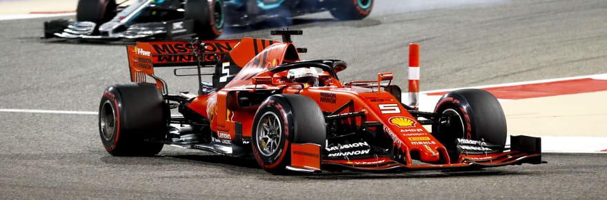 GP de Bahreïn F1: reporté à cause du coronavirus, à quelle date?
