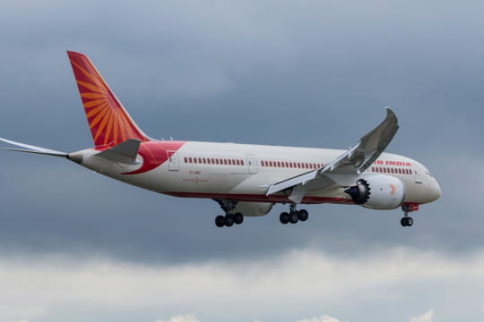 Air India: destinations, vol, bagages... Infos pratiques sur la compagnie