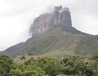 Expédition Guyana : A l'assaut du mont Upuigma